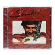 CD Shakti with John McLaughlin - A Handful Of Beauty - Importado - Lacrado