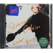 Cd Shawn Colvin - Cover Girl - Lacrado - Importado
