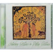 CD Shirley & Dolly Collins - Anthems In Eden - Lacrado - Importado