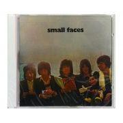 CD Small Faces - First Step - Importado - Lacrado