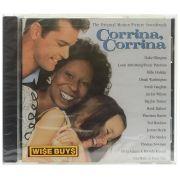 CD Soundtrack - Corrina, Corrina - Importado - Lacrado