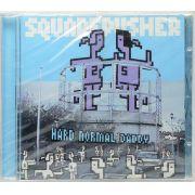 CD Squarepusher - Hard Normal Daddy - Lacrado - Importado