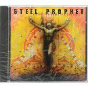 CD Steel Prophet - Dark Hallucinations - Lacrado - Importado
