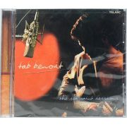 Cd Tab Benoit - The Sea Saint Sessions - Lacrado - Importado