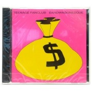 CD Teenage Fanclub - Bandwagonesque - Importado - Lacrado