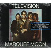 CD Television - Marquee Moon - Lacrado - Importado