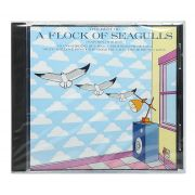 CD The Best Of A Flock Of Seagulls - Importado - Lacrado