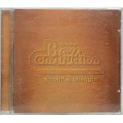 Cd The Best Of Brass Construction - Movin & Changin' - Lacrado - Importado