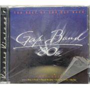 Cd The Best Of The Gap Band 1984 - 1988 - Lacrado - Importado