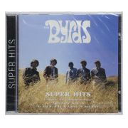 CD The Byrds - Super Hits - Importado - Lacrado