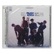 CD The Byrds - Younger Than Yesterday - Importado - Lacrado
