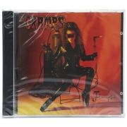 CD The Cramps - Flamejob - Importado - Lacrado