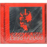 CD The Cult Of Snap! 1990 >> 2003 - Lacrado - Importado
