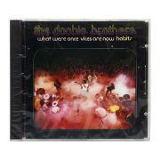 CD The Doobie Brothers - What Were Once Vices Are Now Habits - Importado USA - Lacrado