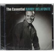 Cd The Essential Harry Belafonte - Lacrado - Importado