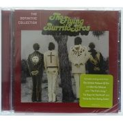 CD The Flying Burrito Brothers - The Definitive Collection - Importado - Lacrado
