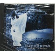 CD The Gathering - Almost A Dance - Lacrado - Importado