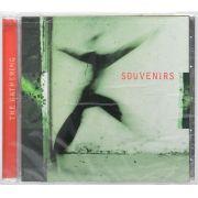 CD The Gathering - Souvenirs - Lacrado - Importado