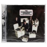 CD The George Benson Quartet - The George Benson CookBook - Importado - Lacrado