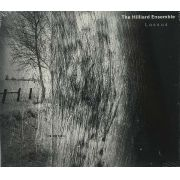 Cd The Hilliard Ensemble - Lassus - Lacrado - Importado