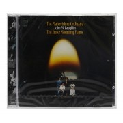 CD The Mahavishnu Orchestra with John McLaughlin - The Inner Mounting Flame - Importado - Lacrado