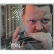 CD The Paul Delay - Nice & Strong - Lacrado - Importado