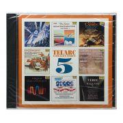 Cd The Telarc Collection - Volume 5 - Importado