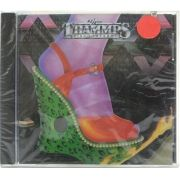 CD The Trammps - Disco Inferno - Importado - Lacrado