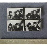 CD The Very Thought Of Two - Sheila Jordan + Harvie Swartz - Lacrado - Importado
