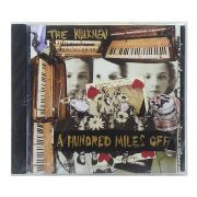 CD The Walkmen - A Hundred Miles Off - Importado - Lacrado
