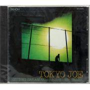 CD Tokyo Joe - Ryuichi Sakamoto & Kazumi Watanabe - Lacrado - Importado