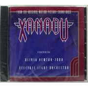CD Xanadu Soundtrack - Electric Light Orchestra - Lacrado - Importado