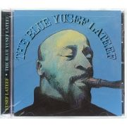 CD Yusef Lateef - The Blue Yusef Lateef - Importado - Lacrado