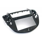 Central Multimídia S100 Chevrolet Tracker 2013 + Camera Ré - 8 polegadas