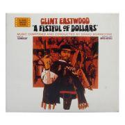 Coleção Cds Ennio Morricone - 6 Cds do Artista Ennio Morricone