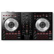 Controlador de DJ DDJ-SB3 Pioneer DJ 2 canais Serato DJ Lite