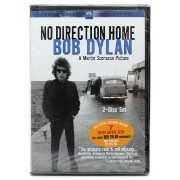 DVD Bob Dylan - No Direction Home - A Martin Scorsese Picture - Importado - Lacrado