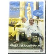 DVD Brunner & Brunner - Manner, Frauen, Leidenschaft - Lacrado - Importado