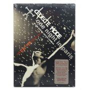 DVD Depeche Mode - One Night In Paris Exciter Tour 2001 (Duplo) - Lacrado