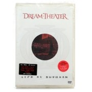 DVD Duplo Dream Theater - Live At Budokan - Importado - Lacrado