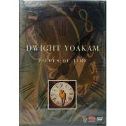 DVD Dwight Yoakam - Pieces Of Time - Lacrado - Importado