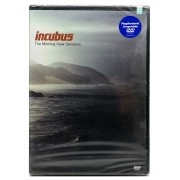 DVD Incubus - The Morning View Sessions - Importado - Lacrado