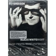 DVD Roy Orbison - Black & White Night - Lacrado - Importado