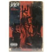 DVD Slayer - Still Reigning - Importado EUA - Lacrado