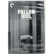 DVD The Fallen Idol - A Film By Carol Reed - Lacrado - Importado