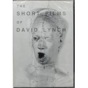 DVD The Short Films Of David Lynch - Região 1
