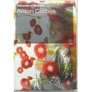 DVD The Work Of Director Anton Corbijn - Lacrado - Importado