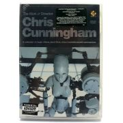 DVD The Work Of Director Chris Cunningham - Importado - Lacrado