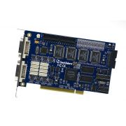 Placa de Captura DVR Geovision GV1480 16 Cameras - DVI - Real Time
