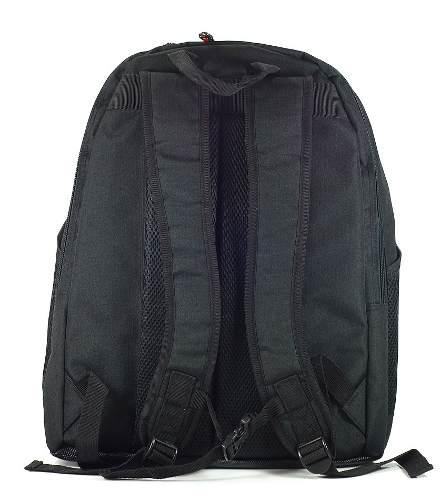 Mochila Notebook 15.4 Klipxtreme Resistente Chuva Mala KNB-450G